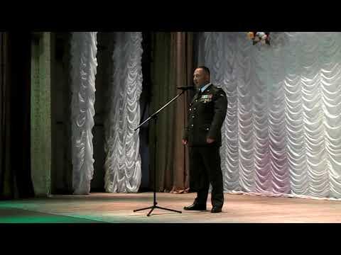 Nikopolnews: День народження в/ч А 2110, Нікополь 2019