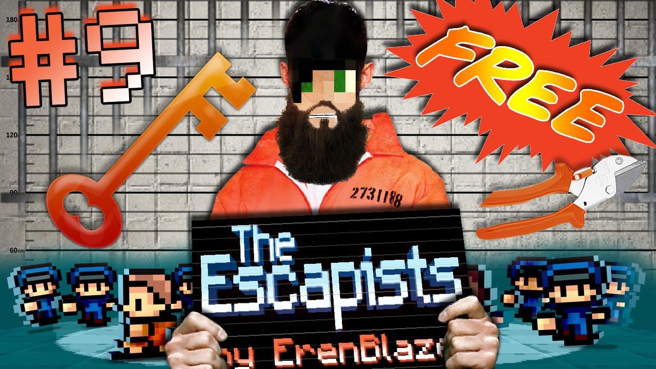 Il piano di fuga perfetto the escapists ita 9 doovi for Il piano casa perfetto