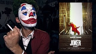 فيلمر يراجع |  Filmmer Reviews | JOKER