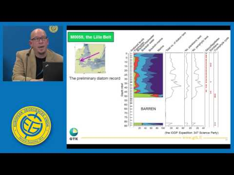 EGU2014: Looking in to the past to predict future climate: IODP and Past4Future programmes (PC5)