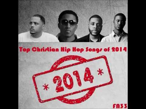 DJ SaySo - Top Christian Hip Hop Songs 2014 Mix with Lecrae