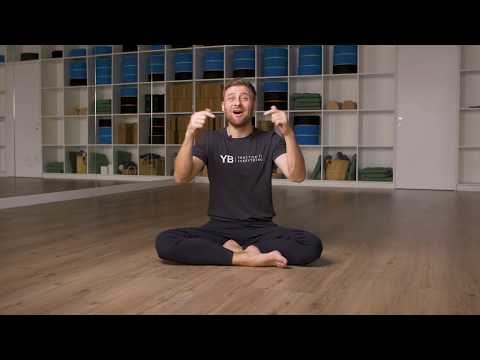 7 Day Yoga Breathing For Deep Sleep Challenge Lucas Rockwood Youtube