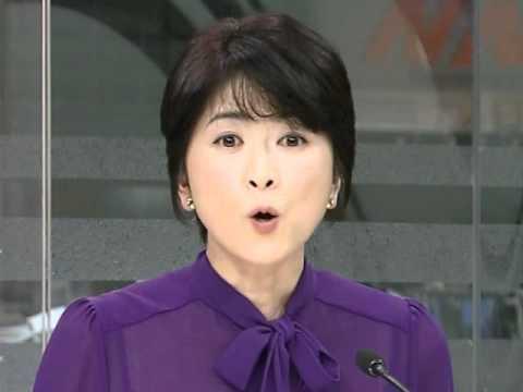 豊田順子(日本テレビ女子アナウ...