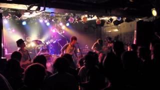 2012.09.30 (sun) 埼玉県越谷EASYGOINGSにて。 埼玉の代表するバンド[Ch...
