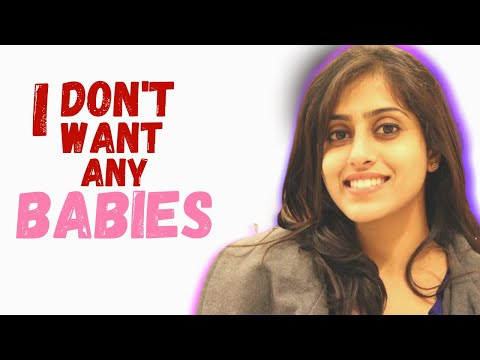 Baby planning after marriage || Couples don't want babies because it would affect their bonding|Ammu