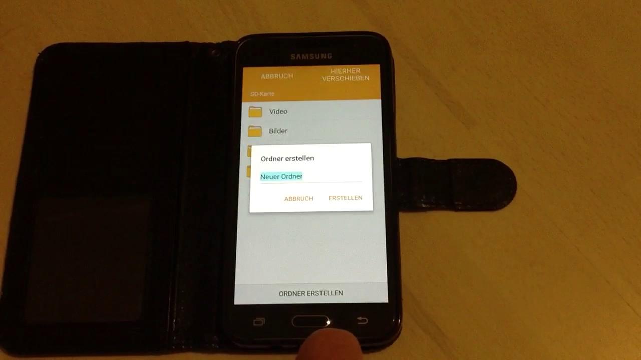 Samsung Galaxy S7 Sd Karte Als Standardspeicher.Samsung J3 Speicherung Von Bildern Auf Speicherkarte