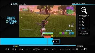 how to chop super fast * new trick of ITCHING fast easy FORTNITE