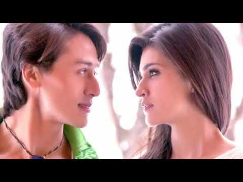 Tere binaa ringtone heropanti movie