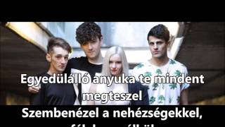 Clean Bandit ft Sean Paul & Anne Marie   Rockabye Magyarul-Full HD