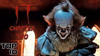 Top 10 Scariest Horror Movies Coming Out In 2019
