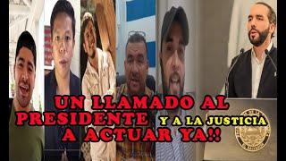 Youtubers Salvadoreños SON AMENAZAD0S Y PERSEGUID0S POR DAR N0TICIAS