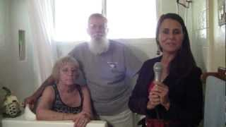 Pacific Coast Home Solutions - (Avalon Tub) Terry & Barbara Testimonial San Bernardino County, CA