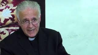 Padre Joaquín Gómez Jaubert - Justicia y Misericordia