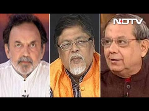 Prannoy Roy's Analysis Of PM Modi's Gigantic Win