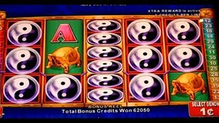China Shores Slot Play - A Whole Lot of Spins (1)