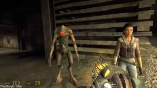 Half Life 2 Ep.2 Alyx's Resurrection