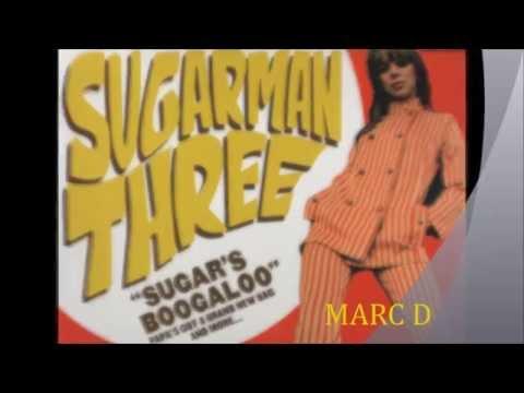 SUGARMAN THREE - SWEET TOOTH - LP 'SUGAR'S BOOGALOO' - DAPTONE DAP 006