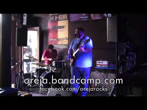 """SXSW 2018 - The Lodge on 6th: """"Running Free"""" by Oreja (Unofficial Event)"""
