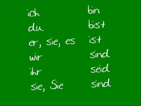 how to make noun from verb in german