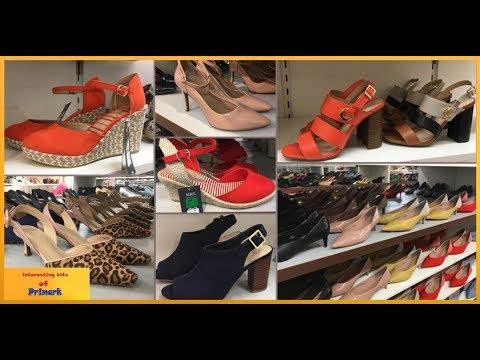M&S Women's Shoes (2019)