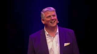 The critical importance of friends on your happiness | Mike Duffy | TEDxBerkeley