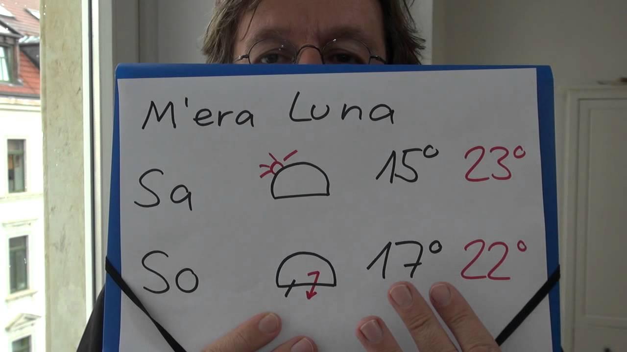 Mera Luna Wetter Update Hildesheim 1314 August Youtube