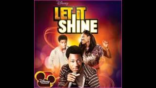 what i said Coco Jones (Let It Shine)