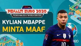 EURO 2020 Makin Panas, Ada Yang Minta Maaf, Gajah Pun Bisa Meramal - JPNN.com