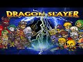 Dragon slayer - i.o Rpg game Android Gameplay HQ 1080p