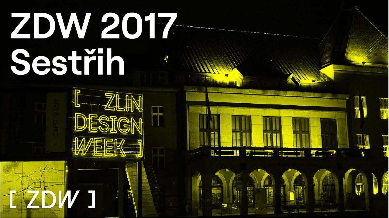 Home Design Zlín Part - 49: Zlin Design Week 2017 Sest?ih Týdne