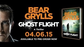 Bear Gylls' Ghost Fight