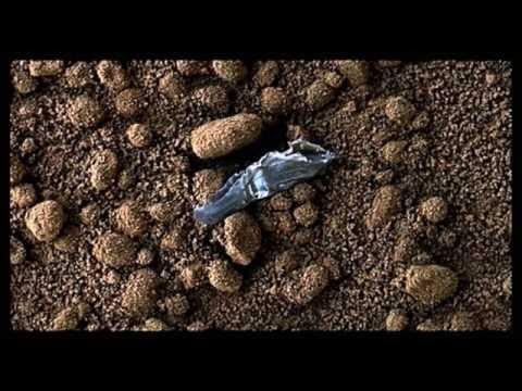 Mars In-Focus, Curiosity Rover