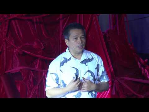 Our Common Future in the South China Sea | Jay Batongbacal | TEDxDiliman