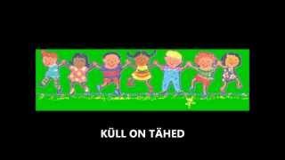 KÜLL ON TÄHED.mp3