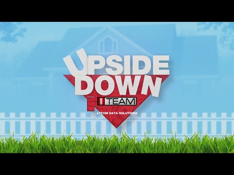 "I-Team: ""Upside Down"" Mortgages"