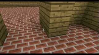 Как сделать в майнкрафте кресло,диван,стол,фонарь?(В этом видео я покажу вам как делать прикольные вещи для интерьера вашего домика в майнкрафт., 2013-02-05T16:13:45.000Z)