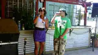 Ideal Santa Cruz karaoke-I'm Not Your Superwoman