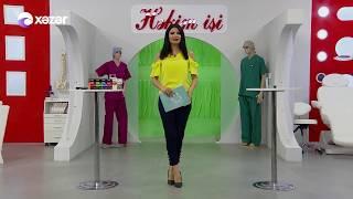 Həkim İşi - Dəriyə qulluq və botoks (02.08.2018)