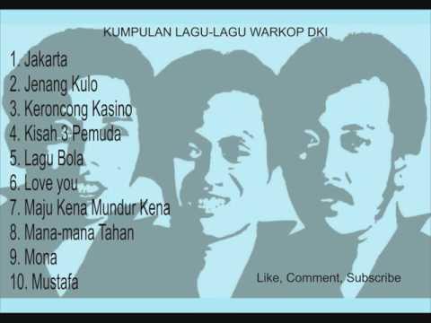 Free Download Kumpulan Lagu-lagu Warkop 2 Mp3 dan Mp4