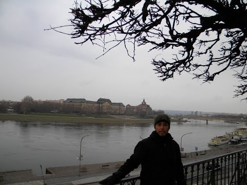 Trip to Dresden, Germany
