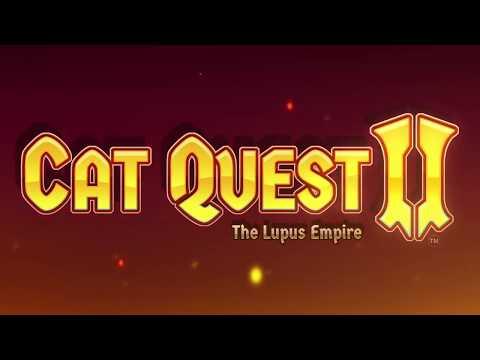Cat Quest II - Reveal Trailer