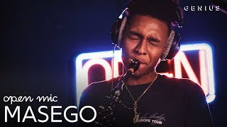 """Download Masego """"Lavish Lullaby"""" (Live Performance)   Open Mic Mp3 and Videos"""