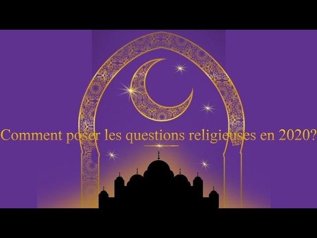 كيف يتواصل  أهل المساجد في أيام كورونا؟ (traduit) - الشيخ أحمد الهبطي أبوخالد