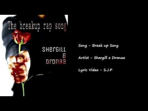 Love Break up song