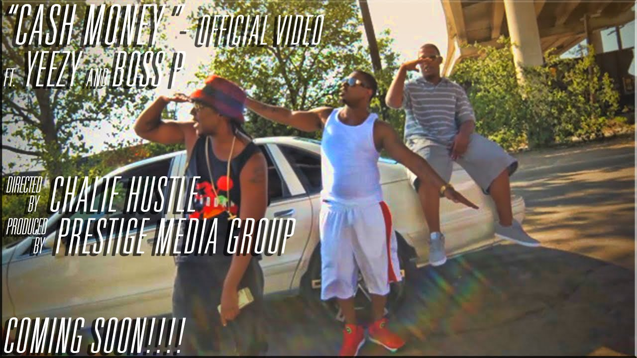 Official Video -- -1088