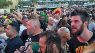 G.B.H. punk rock bowling 2018 part two.