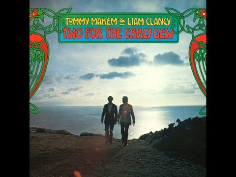 Tommy Makem & Liam Clancy  Red Is The Rose