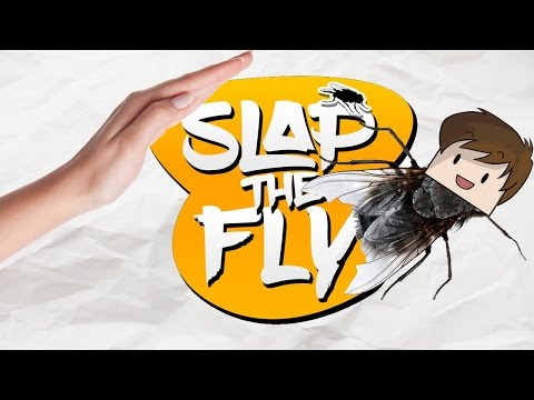 SLAP THAT FLY (Also Known As Taurtis)