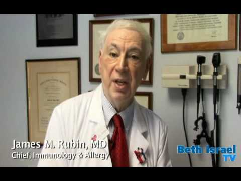 What Causes Asthma? Beth Israel Medical Center, New York City