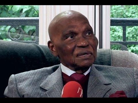 Abdoulaye Wade sur RFI: Macky Sall a lancé « une chasse aux sorcières »
